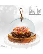 cake server 'Fiore' I Rico & Plato