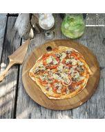 """online unique Pizza board in oak 'Minella"""" Medium I Rico & Plato"""